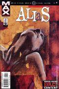 Alias (2001 Marvel) 6