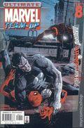 Ultimate Marvel Team-Up (2001) 8