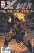 X-Men Deadly Genesis (2006) 1REP