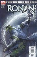 Annihilation Ronan (2006) 1