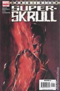 Annihilation Super Skrull (2006) 1
