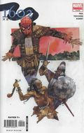 Marvel 1602 New World (2005) 5