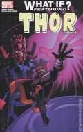 What If Thor Was the Herald of Galactus? (2006) 1