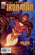 Iron Man (1998 3rd Series) 73