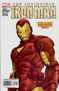 Iron Man (1998 3rd Series) 74