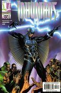 Inhumans (1998 2nd Series) 3