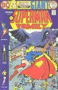 Superman Family (1974) 174