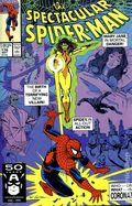 Spectacular Spider-Man (1976 1st Series) 176