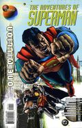 Adventures of Superman One Million (1998) 1