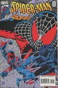 Spider-Man 2099 (1992 1st Series) 29
