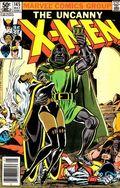 Uncanny X-Men (1963 1st Series) 145