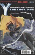 Y the Last Man (2002) 38