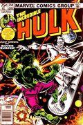 Incredible Hulk (1962-1999 1st Series) 250