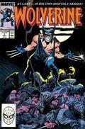 Wolverine (1988 1st Series) 1