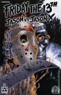 Friday the 13th Jason vs. Jason X (2006) 2A