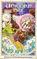 Unicorn Isle (1986) 2
