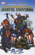 All New Official Handbook Marvel Universe A-Z (2006) 8