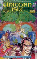 Unicorn Isle (1986) 4