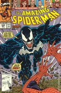 Amazing Spider-Man (1963 1st Series) 332