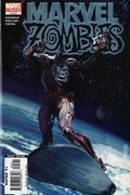 Marvel Zombies (2005 1st Series) 5B