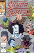 Silver Surfer (1987 2nd Series) 30