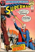 Superman (1939 1st Series) 250