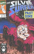 Silver Surfer (1987 2nd Series) 48