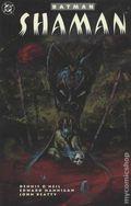 Batman Shaman TPB (1993 DC) 1st Edition 1-1ST
