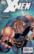 Uncanny X-Men (1963 1st Series) 435
