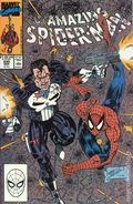 Amazing Spider-Man (1963 1st Series) 330