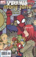Spider-Man Loves Mary Jane (2006) 5