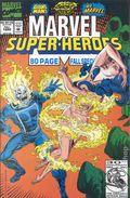 Marvel Super Heroes (1990 2nd Series) 11