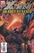 X-Men Deadly Genesis (2006) 2