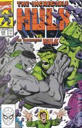 Incredible Hulk (1962-1999 1st Series) 376