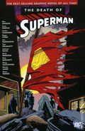 Superman The Death of Superman TPB (1993 DC) 1st Edition 1-REP