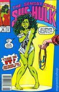 Sensational She-Hulk (1989) 40
