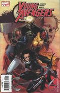 Young Avengers (2005) 9