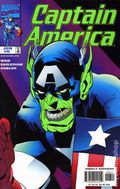 Captain America (1998 3rd Series) 6