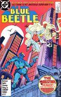Blue Beetle (1986 DC 1st Series) 5