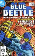Blue Beetle (1986 DC 1st Series) 2