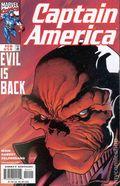 Captain America (1998 3rd Series) 14