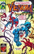 Venom Lethal Protector (1993) 5