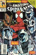Amazing Spider-Man (1963 1st Series) 385