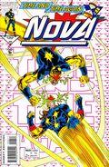 Nova (1994 2nd Series) 6