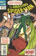 Amazing Spider-Man (1963 1st Series) 386