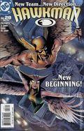 Hawkman (2002 4th Series) 28