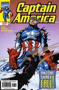 Captain America (1998 3rd Series) 17