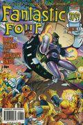 Fantastic Four 2099 (1996) 8
