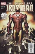 Iron Man (1998 3rd Series) 82