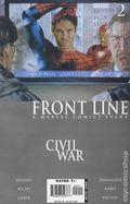 Civil War Front Line (2006) 2A